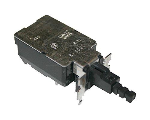 Netzschalter TV-Schalter TV-8 2-polig ON-OFF 8A/250V (0012)