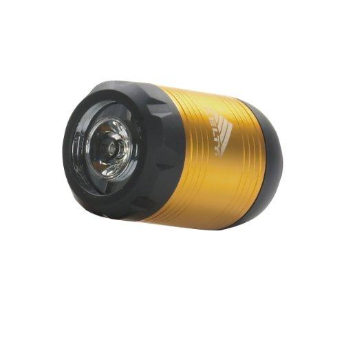Kelty Flashback Lampe Torche et Lanterne 2 en 1 Orange anodisé
