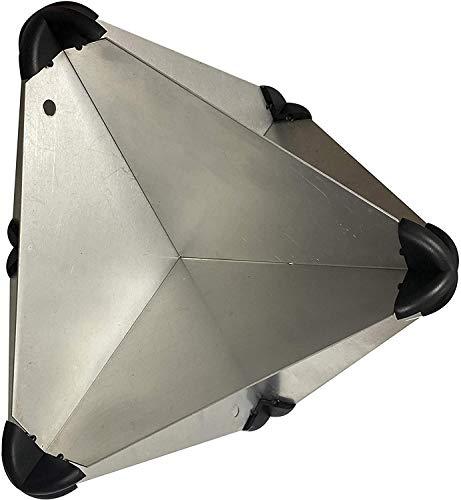 MARINE CITY Aluminium Boat Radar Reflector Octahedral Type - 18' (L)