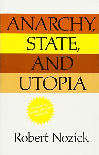 Anarchy, State, and Utopiaの詳細を見る