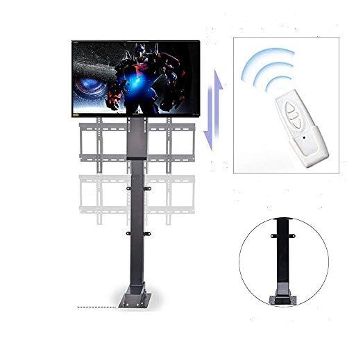 Stille gemotoriseerde 900Mm Auto TV Lift W/Afstandsbediening met Geheugen Functie voor Groot Scherm 30
