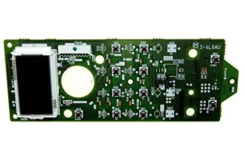 MODULE DE COMMANDE POUR MICRO ONDES NEFF - 00483161