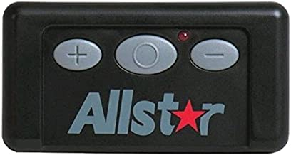 allister commercial garage door opener