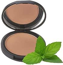 Fifth & Skin (COCOA BEACH) Better'n Ur Skin Mineral Bronzer - Natural Tan – Hypoallergenic Bronzer - Talc Free Makeup – Face Contour - Gluten Free, Cruelty Free, Vegan & Paraben Free – Made in USA