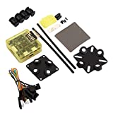 BINGFANG-W Pin BentPilot CC3D Controlador de Vuelo Pin Bent Pin para Multirotor Tabla de Control