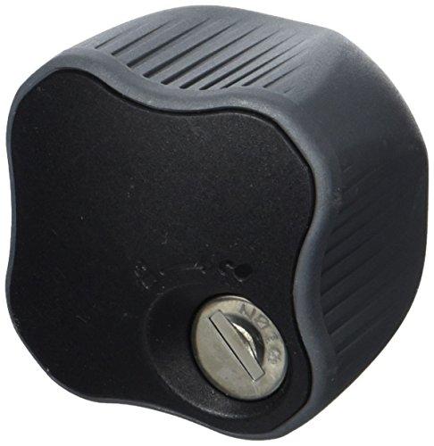 Thule 7313020073804 527 Lockable Knob (x4 cerraduras)