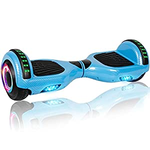 JOLEGE Hoverboard for kids
