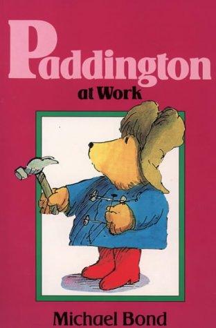 Paddington at Work (Lions)