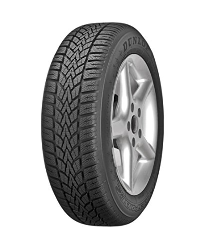 Dunlop Winter Response 2 MS XL M+S - 195/65R15 95T - Winterreifen