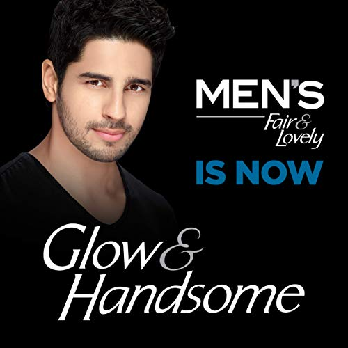Glow & Handsome Instant Brightness Cream For Men