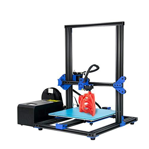 Snjin Imprimante 3D Grande Taille De Haute Précision De Qualité Industrielle LK 1