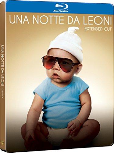 Notte Da Leoni, Una Steelbook