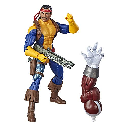Marvel Legends Series 6' Collectible Action Figure Forge Toy...