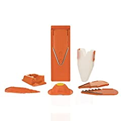 V3 Profi Set orange