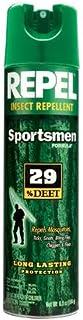 Repel Sportsmen Insect Repellent Spray 29% Deet