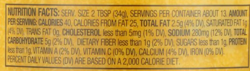 Tostitos Salsa Con Queso 15oz