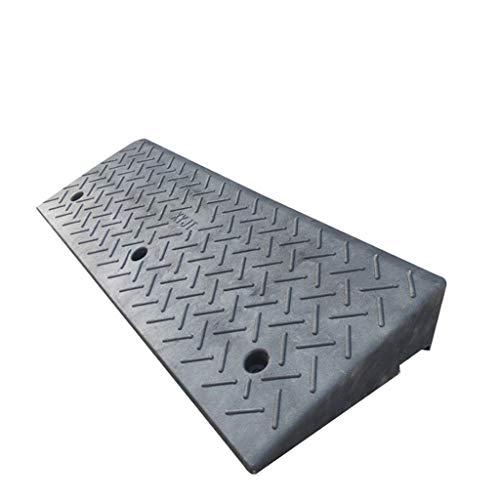 Materiaal Rampen, Auto Reparatie Winkel/Wassen Veiligheidsklemmen Stabiele Scooters Service Ramps/100 * 35 * 13 cm 100*35*13cm Zwart