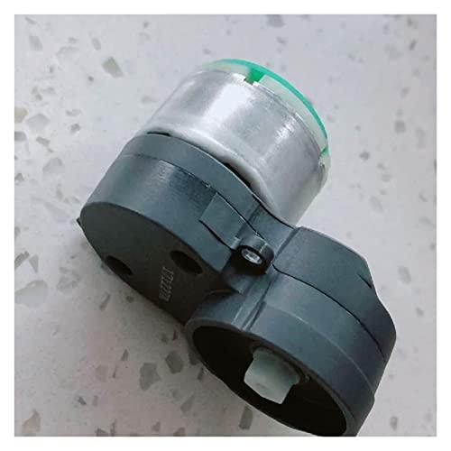 ZRNG Robot Aspirador de vacío repuestos Cepillo Lateral Caja de Engranajes Montaje de Motor Ajuste para Xiaomi Roborock S50 S51 Xiaowa C10 E20 E25 E35 La instalación es Simple y fácil de Usar.
