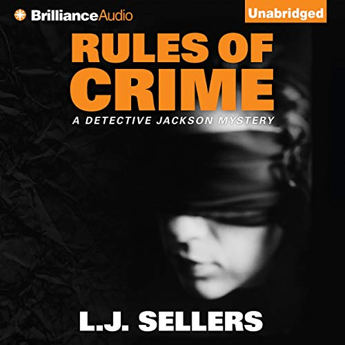 Rules of Crime cover art