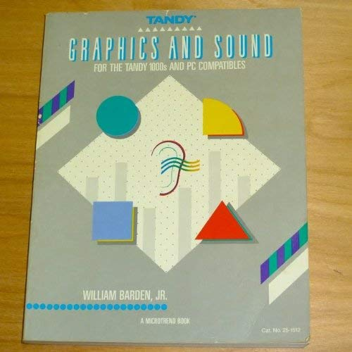 Graphics and Sound for the Tandy 1000s and PC Compatibles