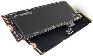 Intel 760p 512 GB 内置固态硬盘 - PCI Express - M.2 2280