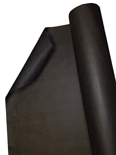175 m x 1 m Premium désherbant UV stable avec 2 surfaces différentes dadurch Convient pour Hang couches Niveau surfaces et jardin tissu de toile de paillage sol 150 g PES/PP + 10 erdanker gratuit