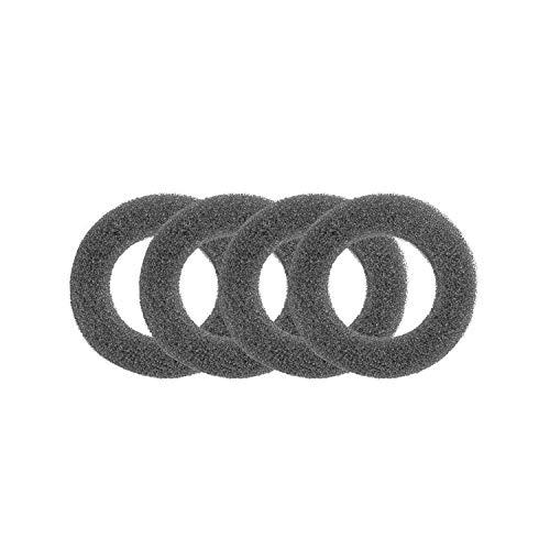 Silk'n VacuPedi filters - Nachfüllpackung - Elektrisches Gerät zur Hornhautentfernung - Vakuumsystem - 4 Stück