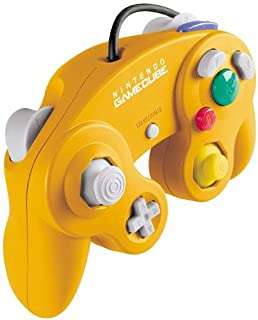 GameCube Controller - Spice Orange