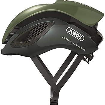 Abus Gamechanger Aero-Helm Casco de Bicicleta, Unisex Adulto ...