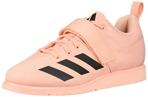 adidas Women's Powerlift 4 Cross Trainer, Glow...