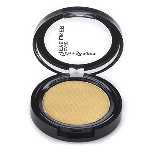 Stargazer Products Cake Eyeliner, gold, 1er Pack (1 x 4 g)