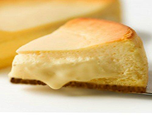 プレミアム 半熟ベイクドチーズケーキ