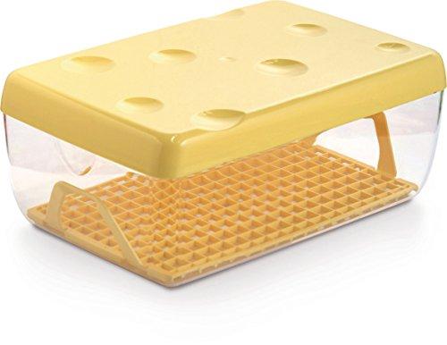 Snips  SALVA FORMAGGIO - Contenitore per formaggio da frigorifero - 3 lt
