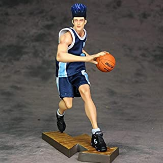 Mopoq Slam Dunk To Youth, Sendo Akira, Basketball, Lingnan No. 7 Figure, Boxed