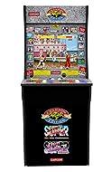 Arcade1UP Street Fighter II: Champion Edition, Street Fighter II: The New Challengers, Street Fighte...