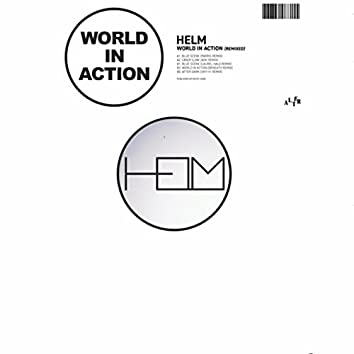 World In Action (Remixed)