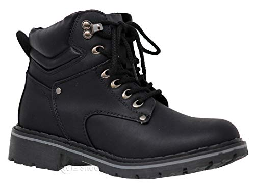 MVE Shoes Women's Waterproof Hiking Boots - Outdoor Lightweight Hiker, Broadway-5 Camel 10