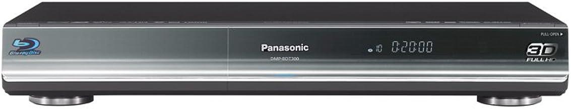 Panasonic DMP-BDT300 Full HD 3D Blu-Ray Disc Player