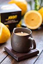 Kissable Massage Oil Candle – Sensual and Romantic Melt Massage Candles for Pleasant and Relaxing Massages