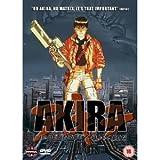Akira - The Ultimate Collection [1991] [Reino Unido] [DVD]