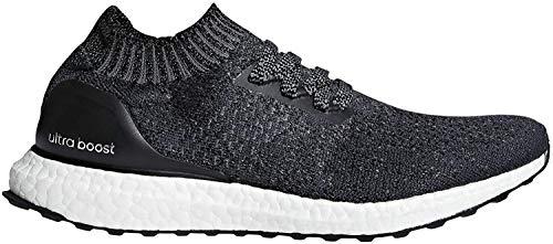 adidas Damen Ultraboost Uncaged Traillaufschuhe, Grau (Carbon/Negbas/Gricua 000), 36 2/3 EU