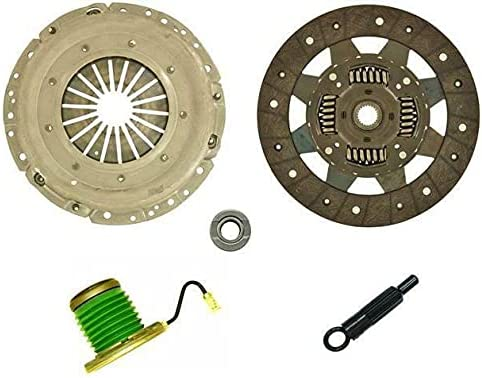 Replacement Clutch Inexpensive Branded goods Kit Compatible 11-14 Mustang with Ford