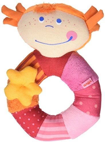 Haba d'embrayage jouet Rosi Simplon - version anglaise