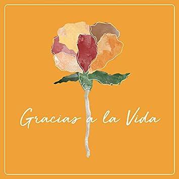 Gracias a la Vida (feat. Sans Soucis, Joy Morales, Ada Lea, Bianca Muñiz, Stephen James Orr & Alper Tuzcu)