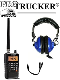 Best nascar scanners and headsets Reviews