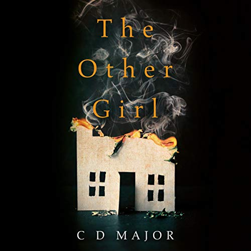 The Other Girl Audiobook By C D Major cover art