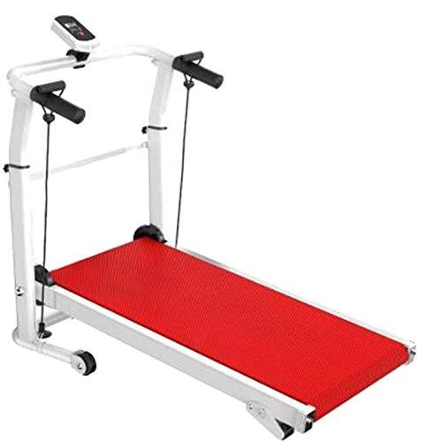 Cintas para correr, tredmills para correr Proforme Riega para correr la cinta de correr para caminar pesado con 350 lb de alta capacidad, área de caminata ancha y plegado para el almacenamiento PENG j