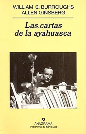 Las cartas de la ayahuasca / The Yage Letters