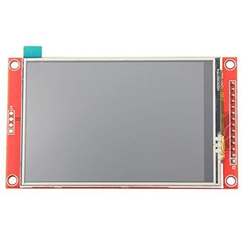 BYFRI 3,5-Zoll-tft-LCD-Bildschirm Touch Panel Ili9488 Treiber 320x480 SPI-schnittstelle Serielle Schnittstelle (9 Io) Touch-ic Xpt2046 Für Ard Stm32