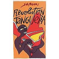 Revolution Tanguera : Serguei